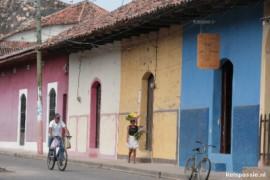Kleurrijk Granada