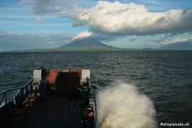 Naar Nicaragua