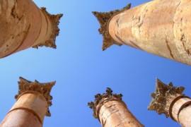 Amman en Jerash