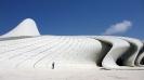 Baku - Haydar Aliyev Center