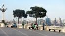Baku - Uitzichtpunt