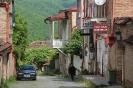 Sighnaghi -<br />Kleurrijke straatjes