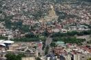 Tbilisi - Centrum<br />met kathedraal