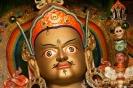 Hemis, Guru Rinpoche.