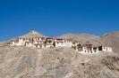 Sham trekking, Lamayuru Gompa