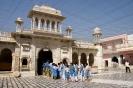 Bikaner, Karni Mata tempel, de rattentempel