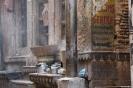 Varanasi, Keukentje-in-de-muur