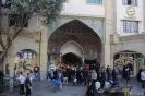 Teheran - Entree Grote Bazaar