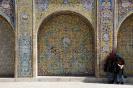 Teheran - Golestan Palace