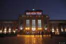 Teheran - Trainstation