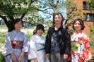Tokyo - Kimono babes