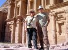 Petra - En het was warm!