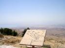 uitzicht vanaf de berg Nedo