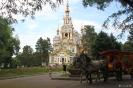 Almaty - Zenkov kathedraal