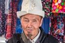 Karakol - Man metr traditionele hoed