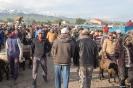 Karakol - Veemarkt