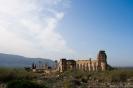 Volubilis - Romeiinse ruines op de vlakte