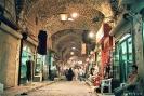 Aleppo - In de souk