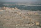 Palmyra - De oude stad