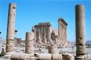 Palmyra - Tempel van Bel