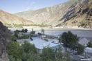 Khalaikhumb - guesthouse naast rivier