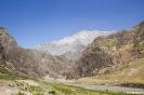 Naar Khalaikhumb - langs de Panj
