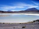 San Pedro to Uyuni - Lagauna Hedionda