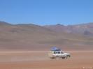 San Pedro to Uyuni - Over de hoogvlakte!