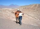 San Pedro de Atacama - Vallee de la Luna
