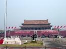 Beijing - De wacht voor de verboden stad