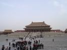 Beijing - plein in de verboden stad