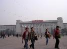 Beijing - Tianmen plein