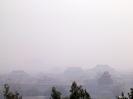 Beijing - Verboden Stad in de smog