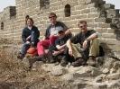 Beijing - Wall klimbers