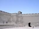 Pingyao - Enorme stadsmuur