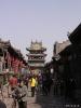 Pingyao - oude straatjes