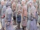 Xian - Terracotta leger