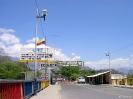 Grensovergang Peru - Ecuador
