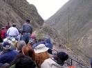 Treintje naar Nariz del Diablo