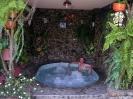 Vilcabamba - Hot tub momentje
