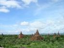Bagan - Tempels bij Bagan