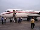 Bangladesh - Aankomst in Dhaka