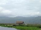 Inle Lake -<br />drijvende velden met<br />tomaten