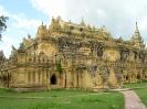 Madalay - De gele tempel