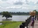 Mandalay - U bein brug