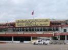 Yangon - Yangon airport