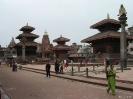 Kathmandu - Durba square