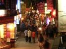 Kathmandu - Thamel by night