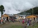 Langtang trekking - Chalangpati