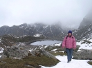 Langtang trekking - Op naar het hoogste punt...